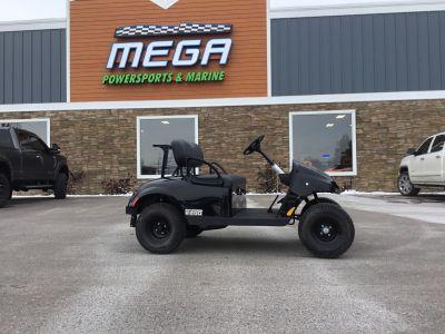 2018 E-Z-Go TXT Valor Gas Golf carts Golf Carts Gaylord, MI