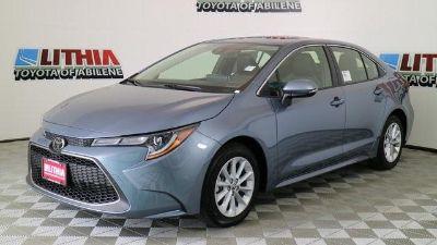 2020 Toyota Corolla (CELESTITE GRAY ME. (TBD))