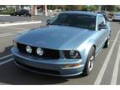 2005 Ford Mustang GT 4.6 V8