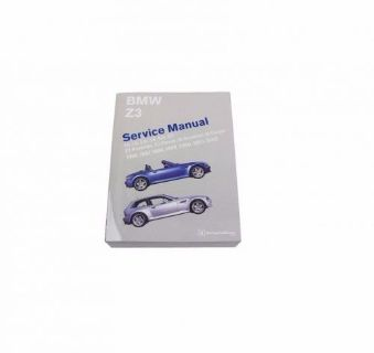 Sell Brand New Bentley Repair Manual BM 800 0Z98 for BMW E36 Z3 Z3M motorcycle in Stockton, California, United States, for US $99.95