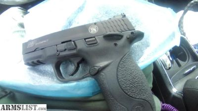 For Trade: M&P 22 compact