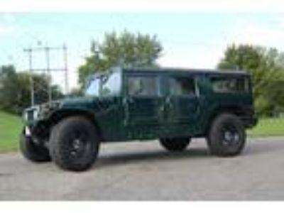 1993 Hummer H1 Wagon