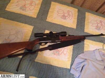 For Sale: Remington model 742