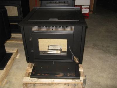 New Pellet Wood Stove Pelpro Brand Furnace