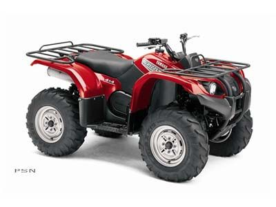 2007 Yamaha Grizzly 450 Auto. 4x4 Utility ATVs Pikeville, KY