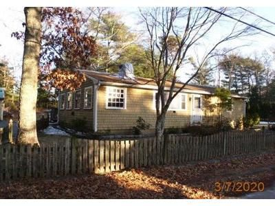 2 Bed 1 Bath Foreclosure Property in Wareham, MA 02571 - Parkwood Dr