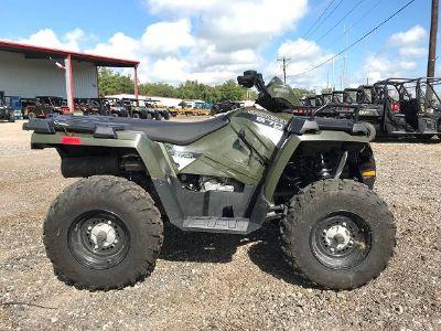 2016 Polaris Sportsman 570 Utility ATVs Brazoria, TX