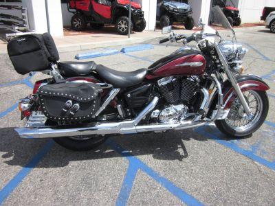 1998 Honda Shadow Aero Cruiser Motorcycles Moorpark, CA