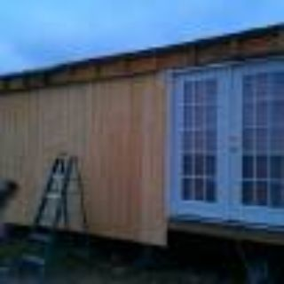 NEED TO HIRE A CREW TO FINISH MY MOBILE HOME $ IN HAND READY TO PAY (SINTON)