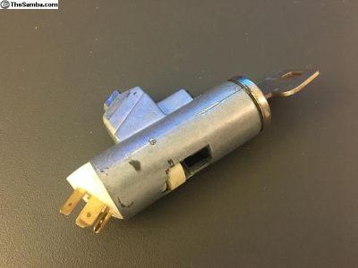 Porsche 914 factory ignition switch w/Key