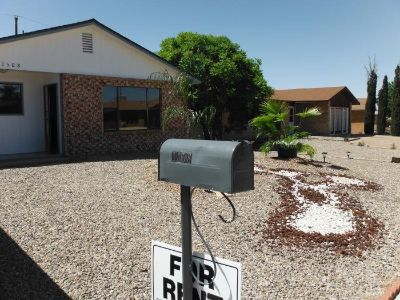 recently remodeled 3 bedroom with refrigerated air