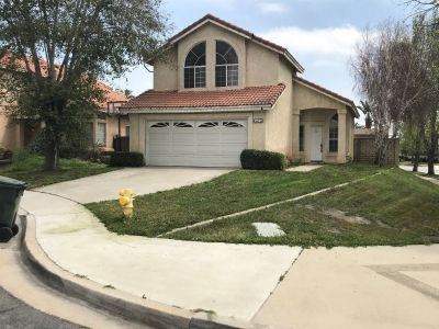 ROOMS FOR RENT NORTH FONTANA