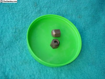 8 MM Clutch Cable Adjusting Nuts
