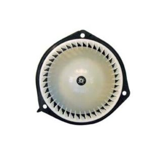 Buy TYC 700107 Blower Motor-AC Condenser Blower Assembly motorcycle in Saint Paul, Minnesota, US, for US $57.36