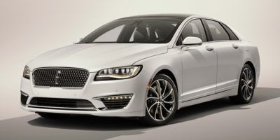 2019 Lincoln MKZ Reserve I FWD (Iced Mocha Metallic)