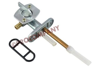 Buy Fuel Gas Petcock Switch Kawasaki KLT 185 KLT185 Yamaha Warrior 350 YFM350 YFM motorcycle in Glendale, California, United States, for US $30.00