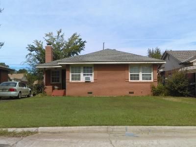 2 Bed 1 Bath Preforeclosure Property in Oklahoma City, OK 73112 - NW 40th St