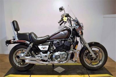 1986 Honda VT1100C Shadow Cruiser Motorcycles Wauconda, IL