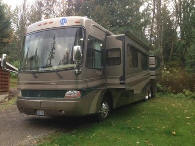 2006 Holiday Rambler® Imperial 42PBQ
