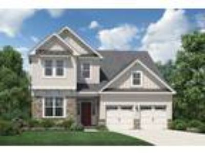 New Construction at 29 Flagstone Court, by Toll Brothers