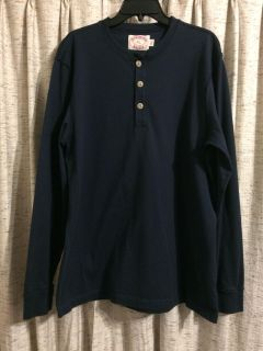 Brooks Brothers Men s Henley Pullover
