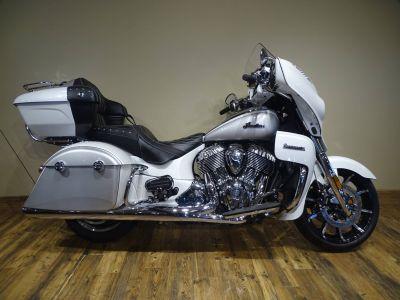 2018 Indian Roadmaster ABS Touring Motorcycles Saint Michael, MN