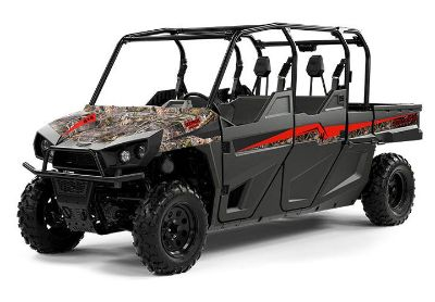 2018 Textron Off Road Stampede 4 Sport Side x Side Utility Vehicles Mandan, ND