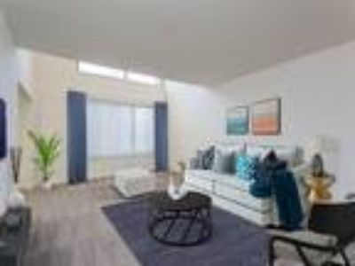 Emerald Springs Apartments - One BR, One BA 950 sq. ft.