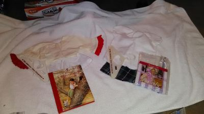 """2American girl outfit""""s$5 each set"""