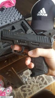 For Trade: HK vp9sk