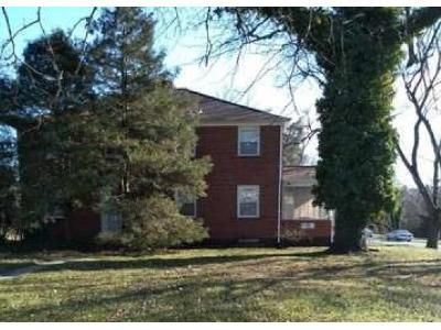 4 Bed 1.5 Bath Foreclosure Property in Baltimore, MD 21239 - Loch Raven Blvd