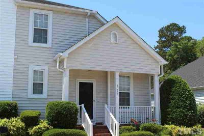 3012 Silky Dogwood Trail APEX Three BR, Beautifully maintained