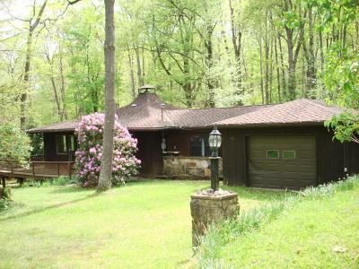 3 Bed 2 Bath Foreclosure Property in Terra Alta, WV 26764 - Dogwood Ln
