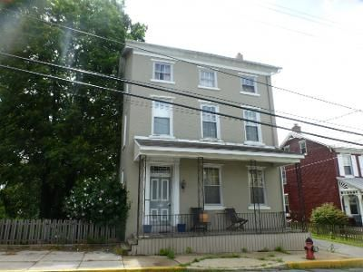 3 Bed 1.5 Bath Preforeclosure Property in Bernville, PA 19506 - N Main St
