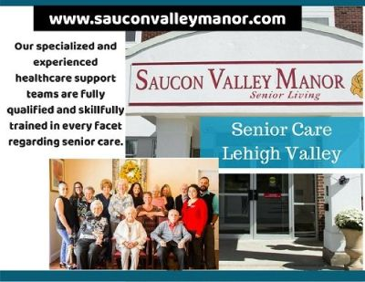Hire senior care services in the Lehigh Valley