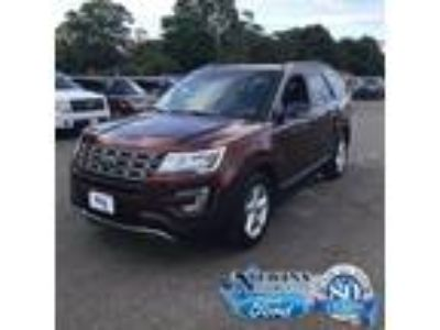 $28903.00 2016 FORD Explorer with 23000 miles!