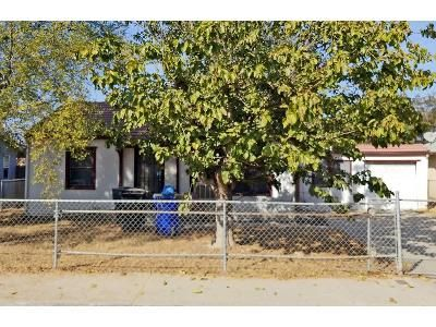 2 Bed 1 Bath Foreclosure Property in Hanford, CA 93230 - Washington St