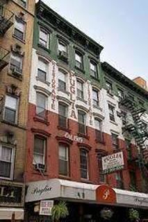 Commercial for Sale in New York City, New York, Ref# 270105