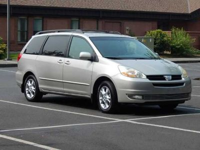 Used 2004 Toyota Sienna for sale