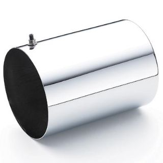 "Find Mr. Gasket 9759 Chrome Oil Filter Cover Universal 5.187"" High motorcycle in Suitland, Maryland, US, for US $15.83"