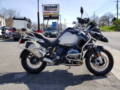 2016 BMW R 1200 GS Adventure Dual Purpose Motorcycles Fort Montgomery, NY
