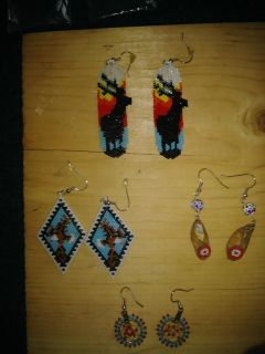 Handcrafted jewelry by joel