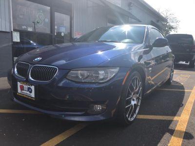 2011 BMW Integra 335i xDrive (Blue)
