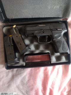 For Sale: Taurus g2