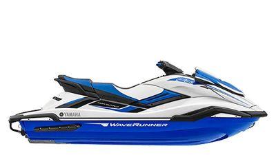 2019 Yamaha FX HO PWC 3 Seater Hendersonville, NC