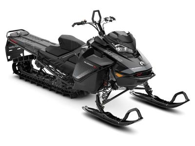 2019 Ski-Doo Summit X 175 850 E-TEC SS H_ALT Mountain Snowmobiles Honeyville, UT
