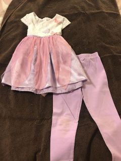 4t outfit