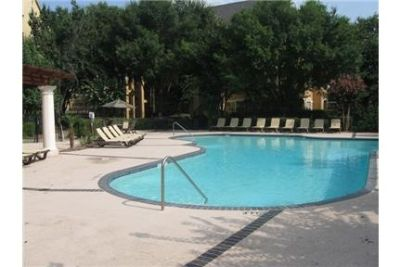 Apartment for rent in Katy. Dog OK!