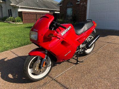 1991 Ducati PASO 907