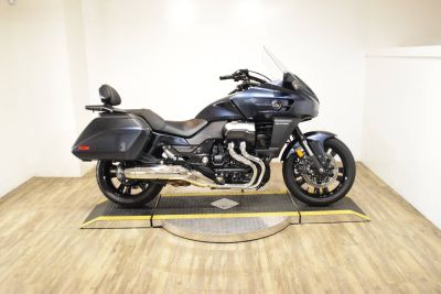 2014 Honda CTX 700N Cruiser Motorcycles Wauconda, IL